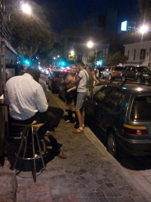Street Food :: Cape Town's Own