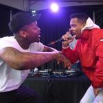 "RJ Announces New Album With DJ Mustard Called ""The Ghetto"""