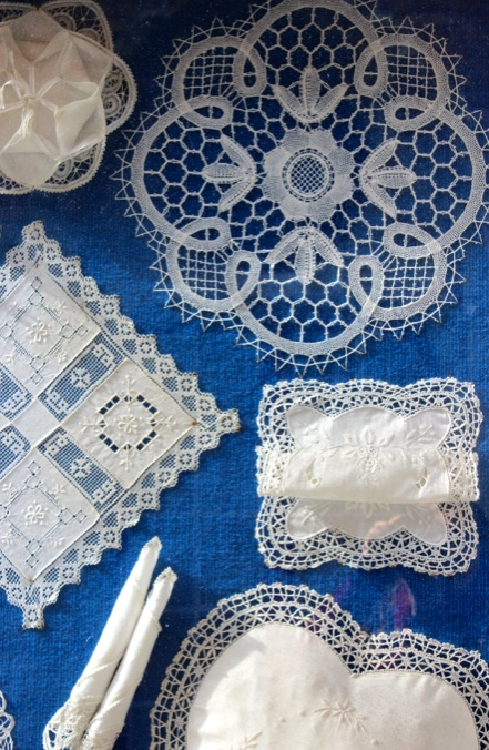 brugge lace