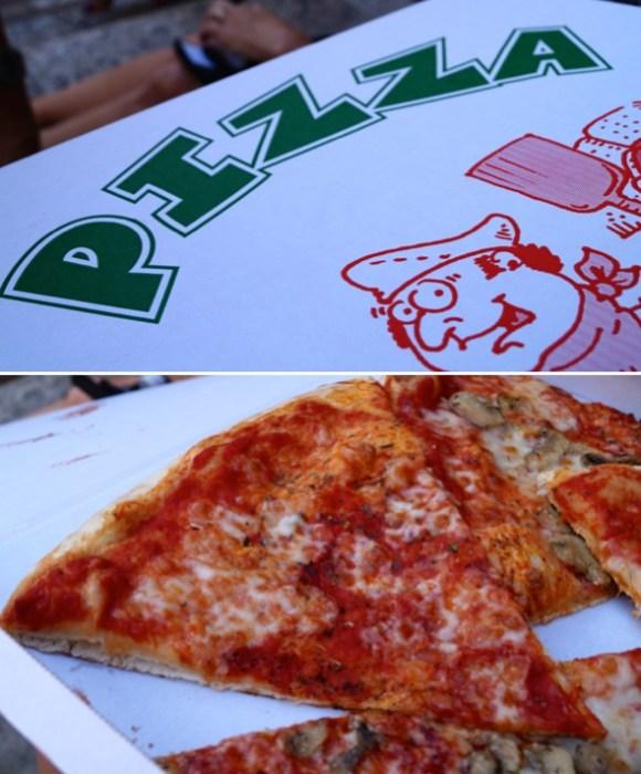pizza san gimi
