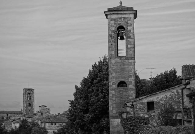 volterra tower