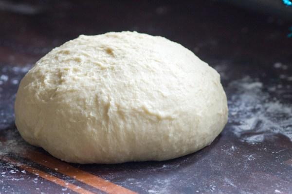 Gingerbread Eggnog Sufganiyot