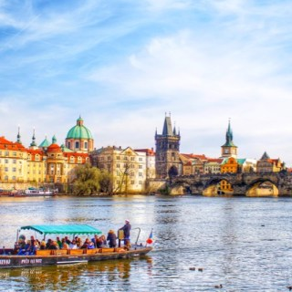 WJWE Travels: Prague