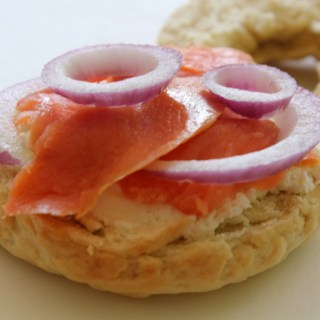 Bagels, Lox and Schmear