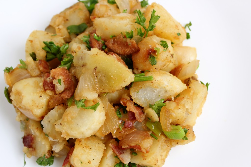 German Potato Salad 7