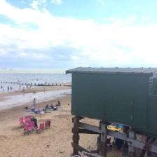 Frinton Beach