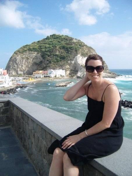 Sant'Angelo in Ischia