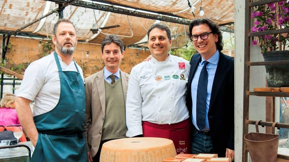 Culinary Project at Petersham Nurseries