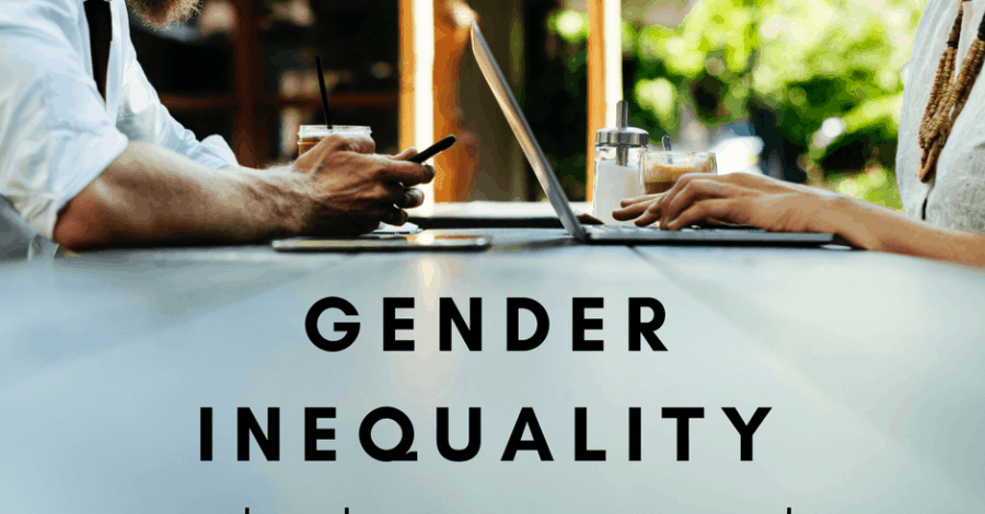 gender inequality and what you can do about it