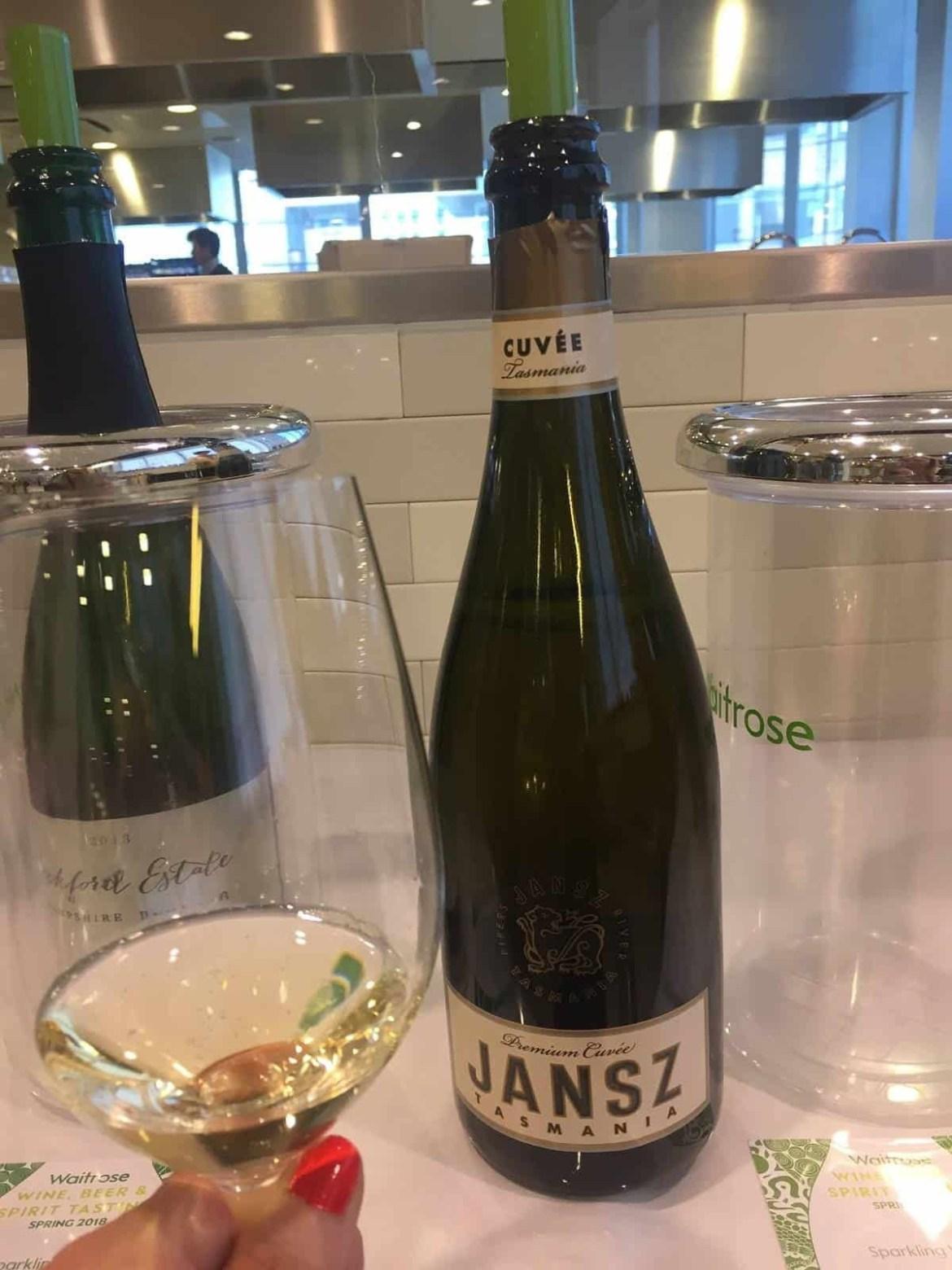 Jansz Premium Cuvèe