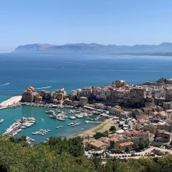 Castellammare del Golfo – the…