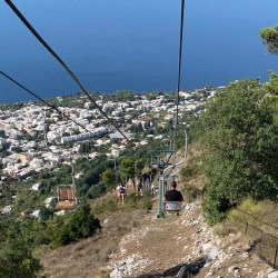 How to visit Monte Solaro…