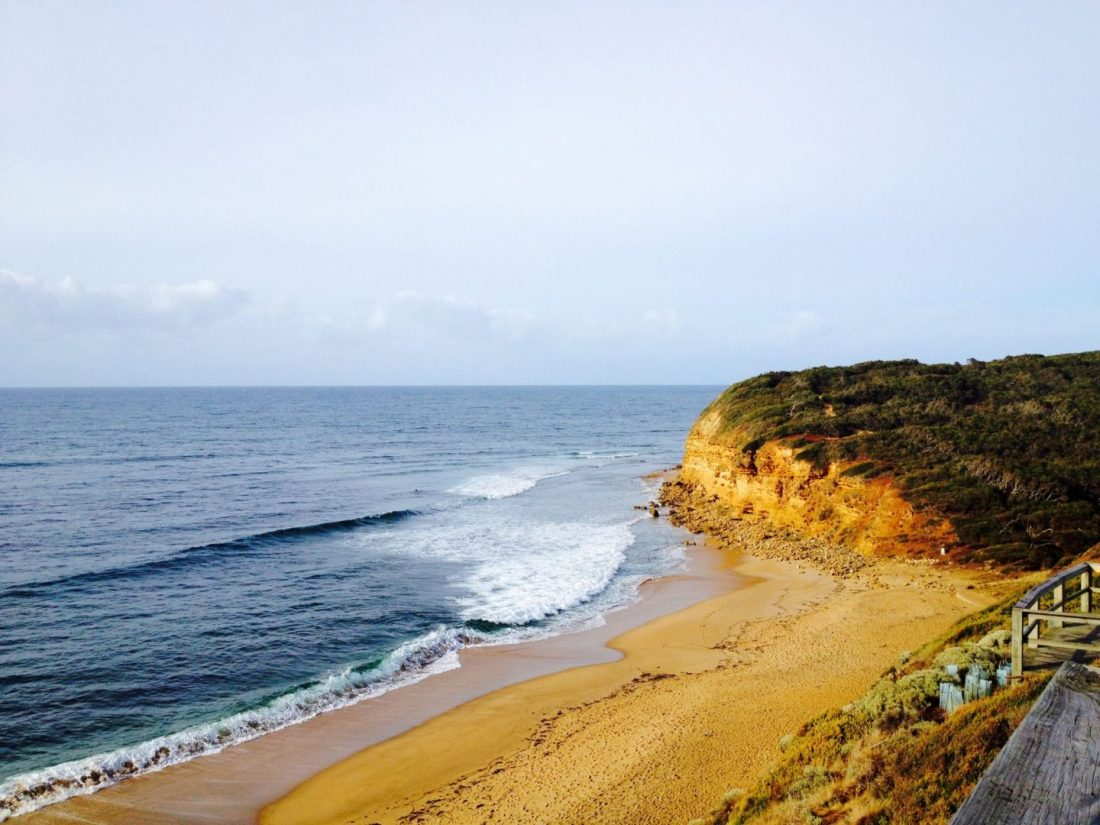 Bells Beach, Great Ocean Road