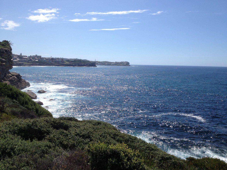 Bondi to Coogee Walk, Sydney