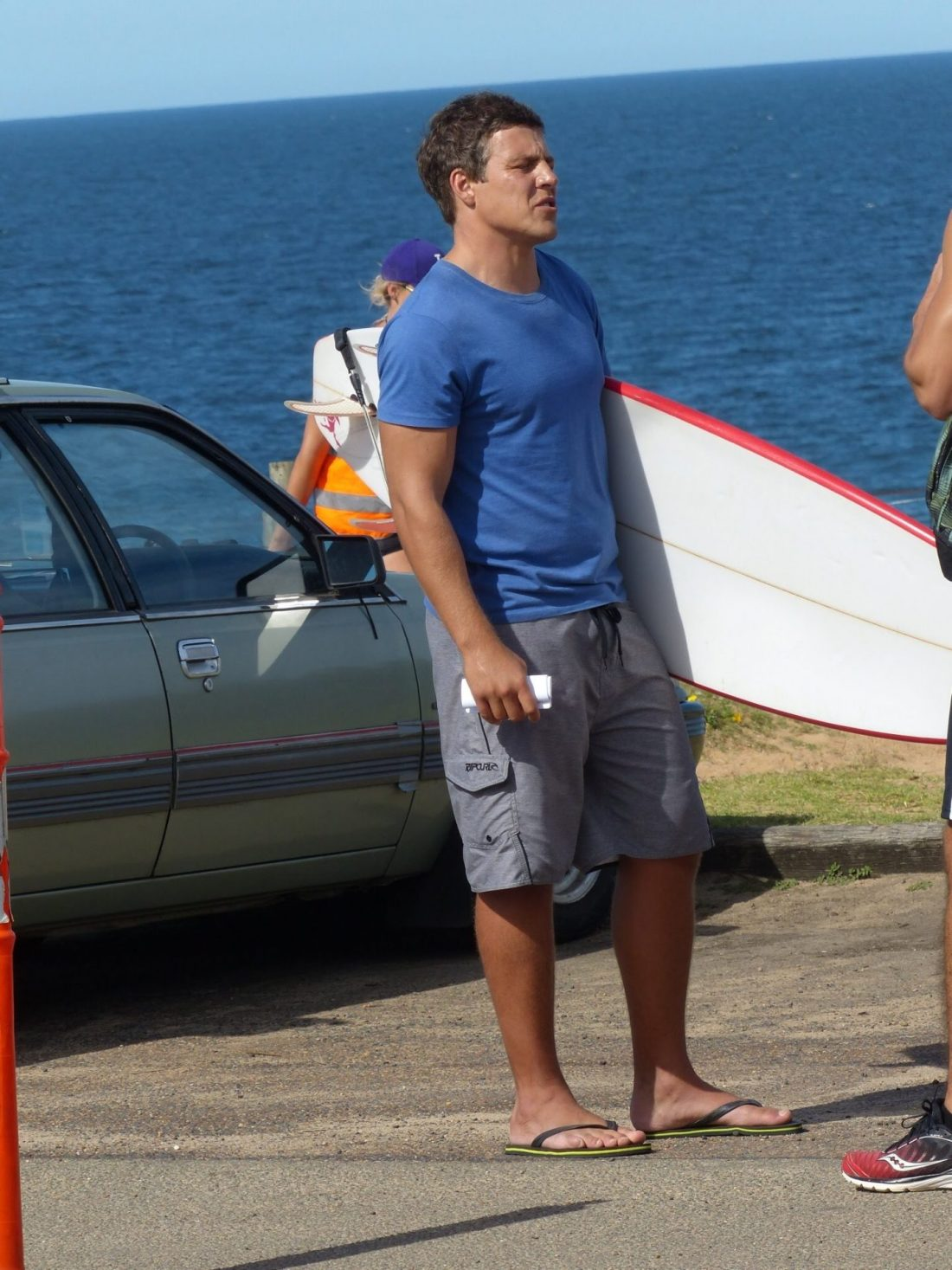Brax from Home and Away