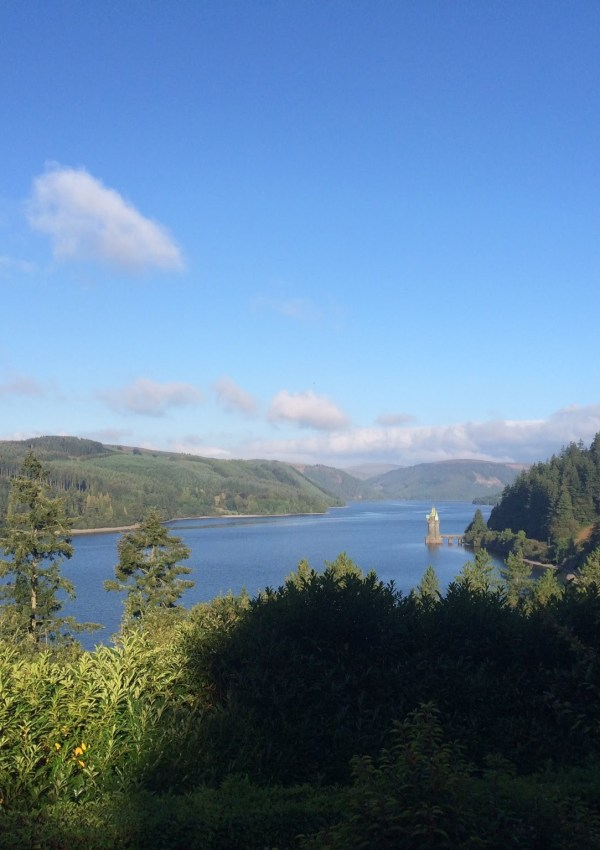 Lake Vyrnwy, Wales: A Weekend Away