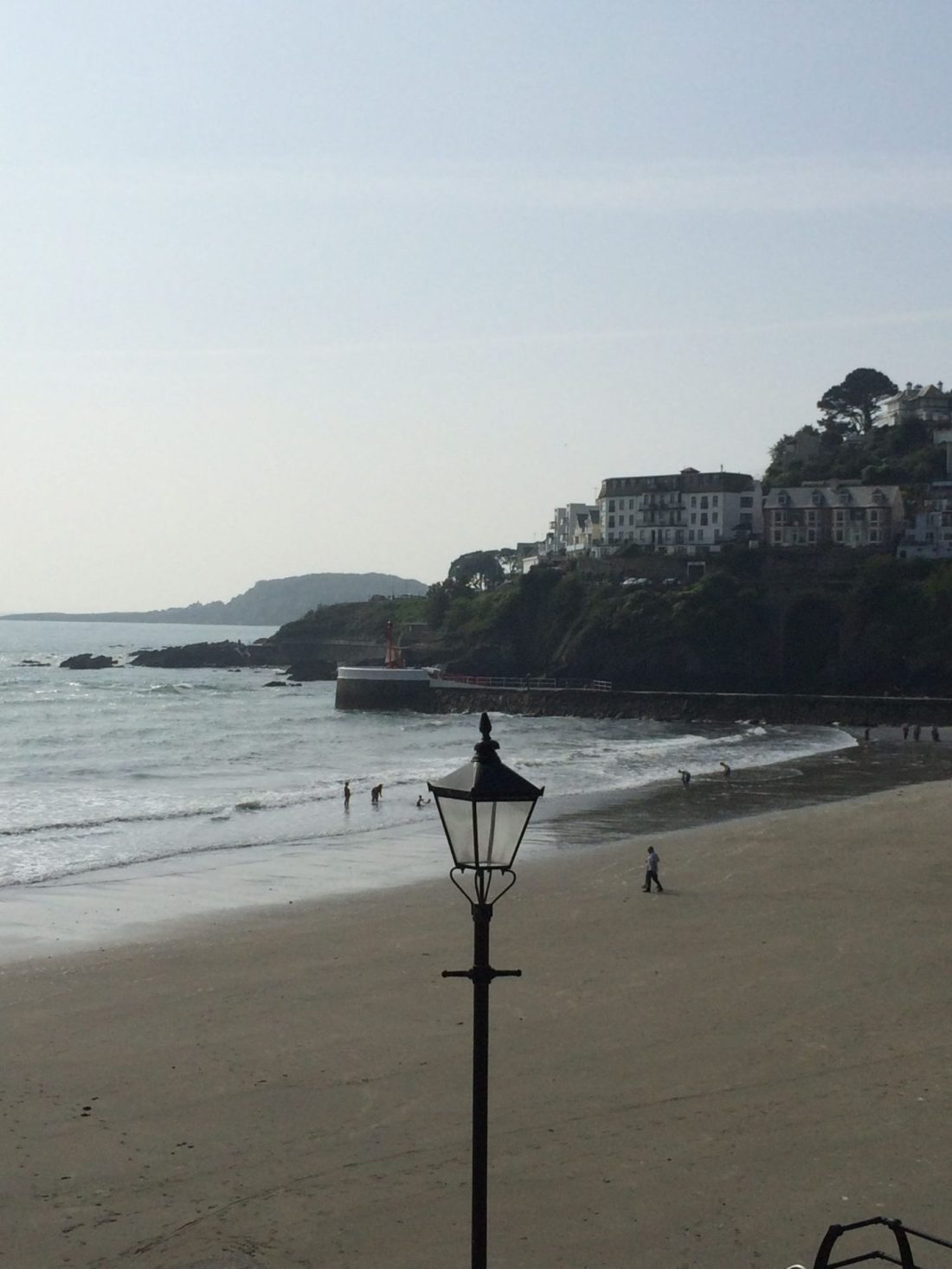 Looe, one of Cornwall's best beaches