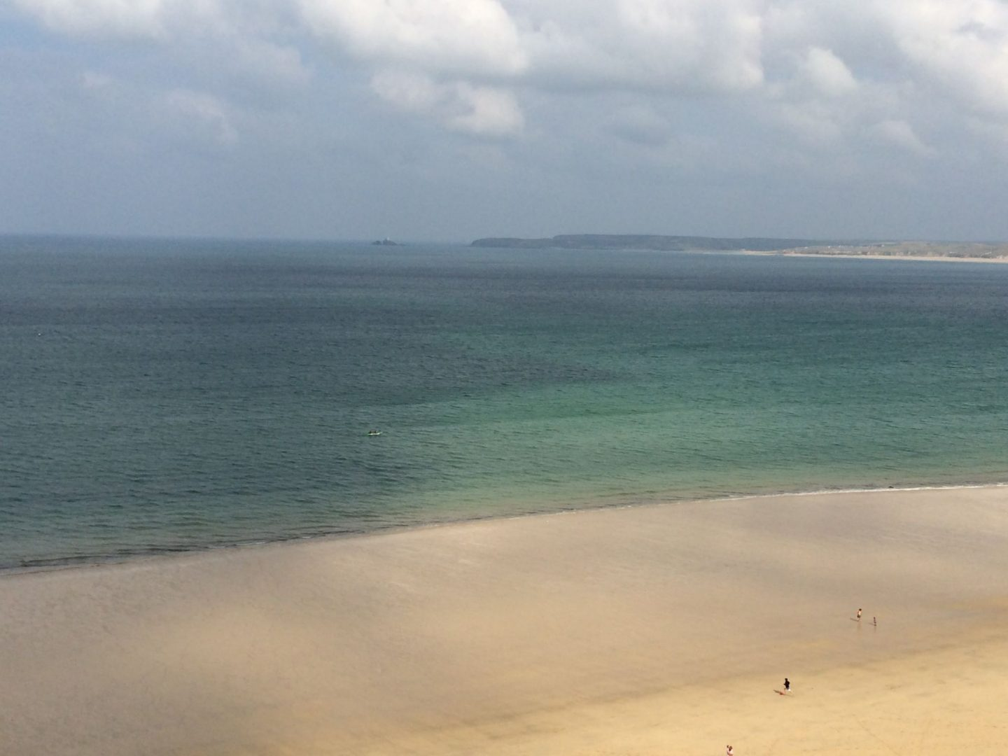 Carbis Bay Beach, Cornwall