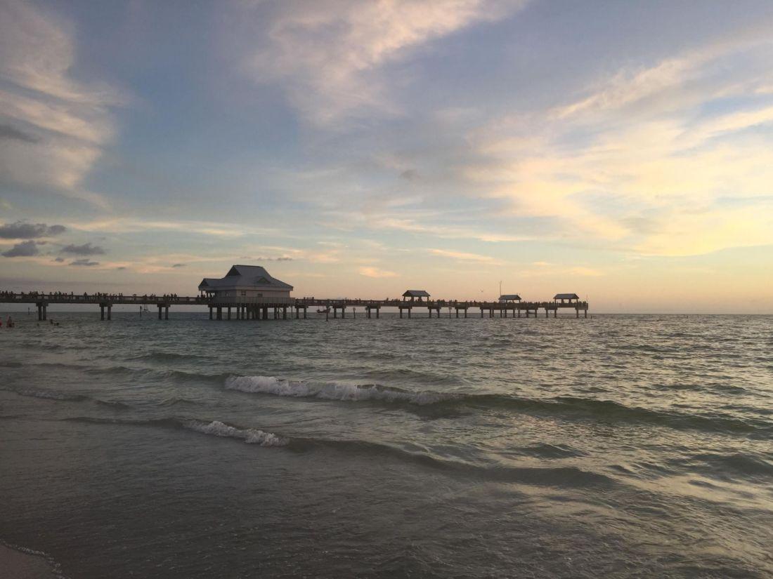 Pier 60, Clearwater Beach