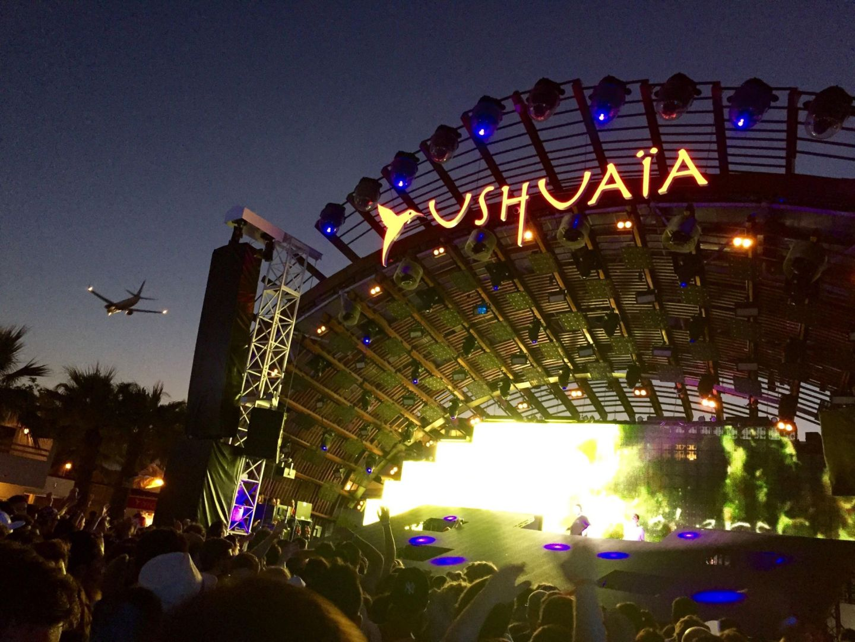 Chainsmokers in Ibiza