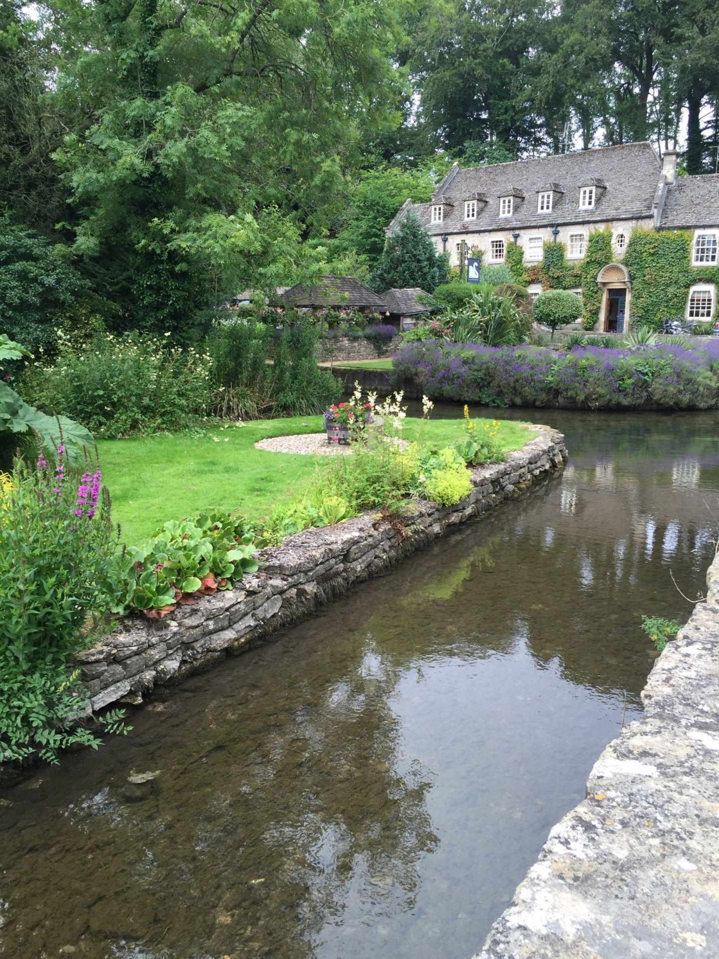 The Swan, Bibury