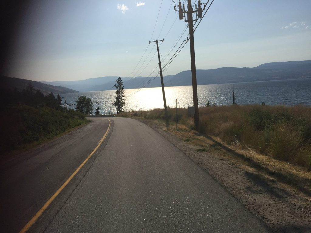 A weekend in the Okanagan Valley
