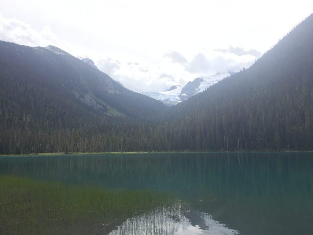 Lower Joffre Lake, British Columbia