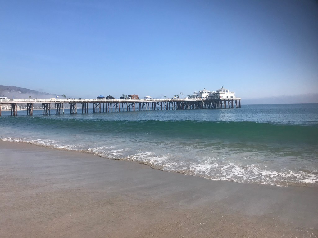 The top things to do in Los Angeles: Malibu, California