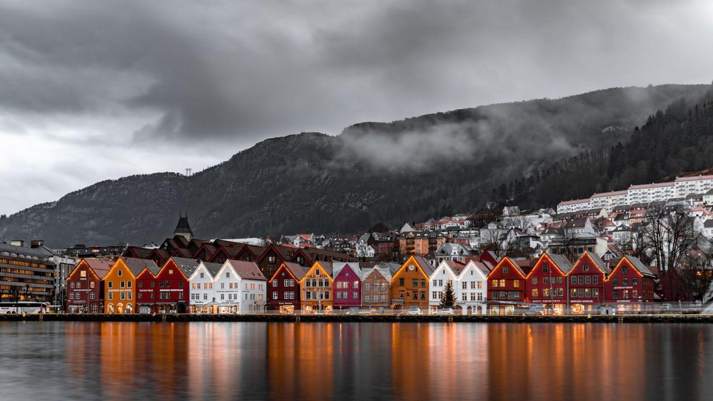 Travel wish list: Bergen, Norway