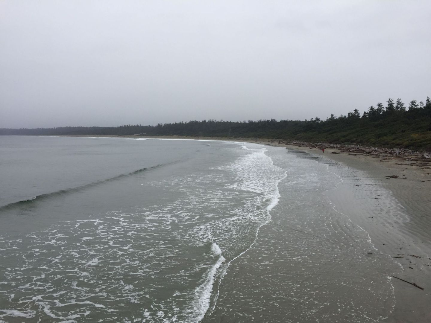 Long Beach, Ucluelet, Vancouver Island