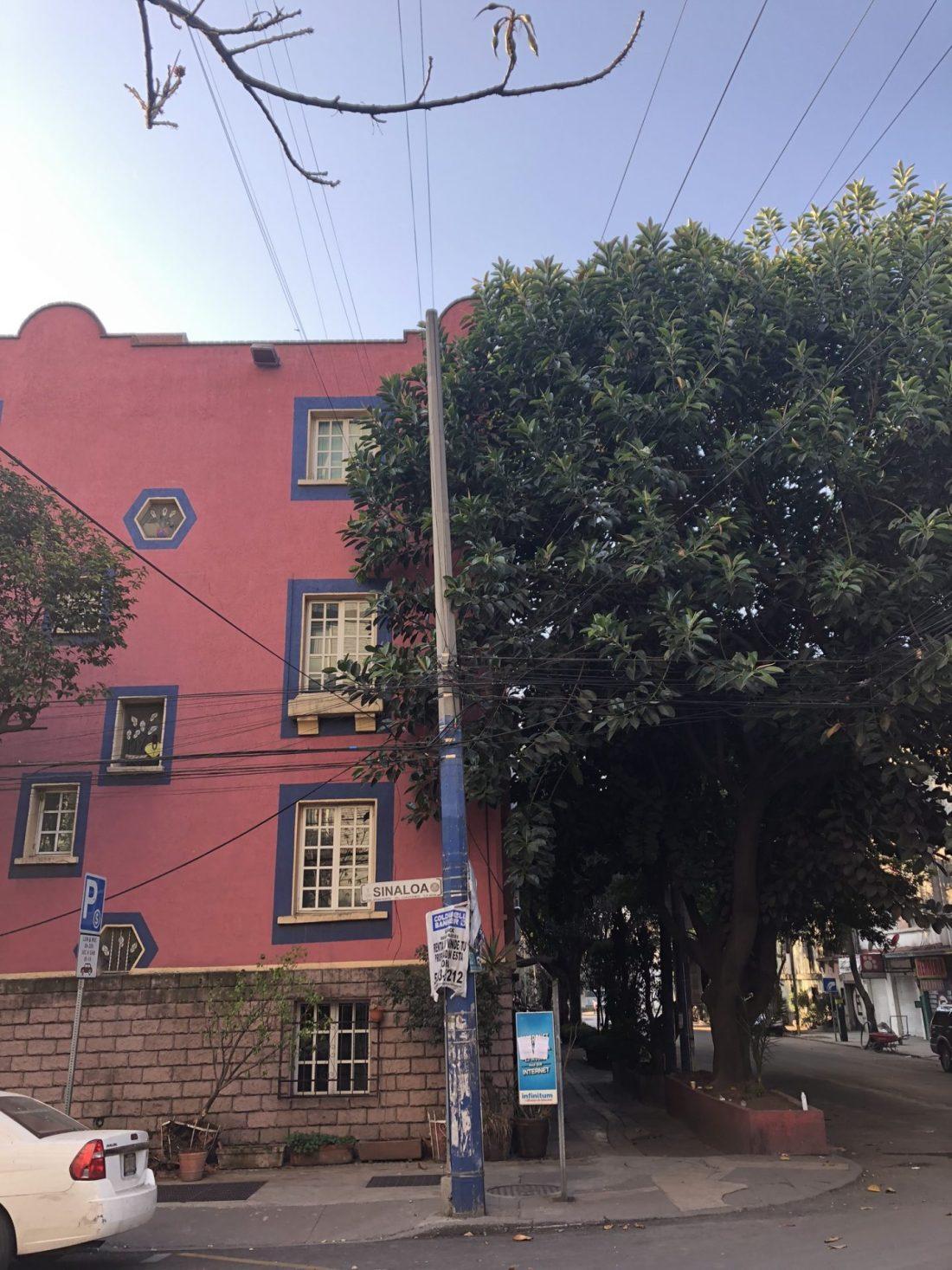 Condesa, Mexico City