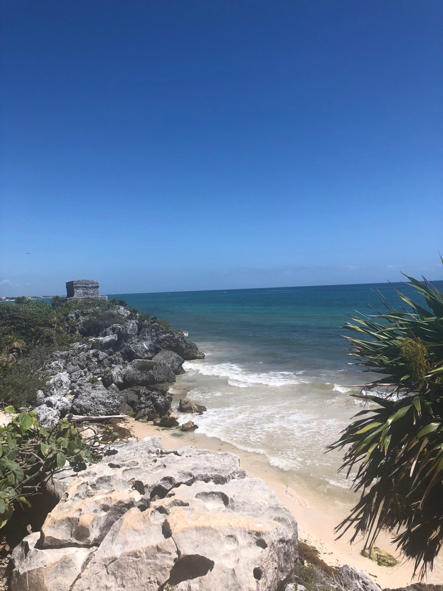 Tulum, Riviera Maya, Mexico