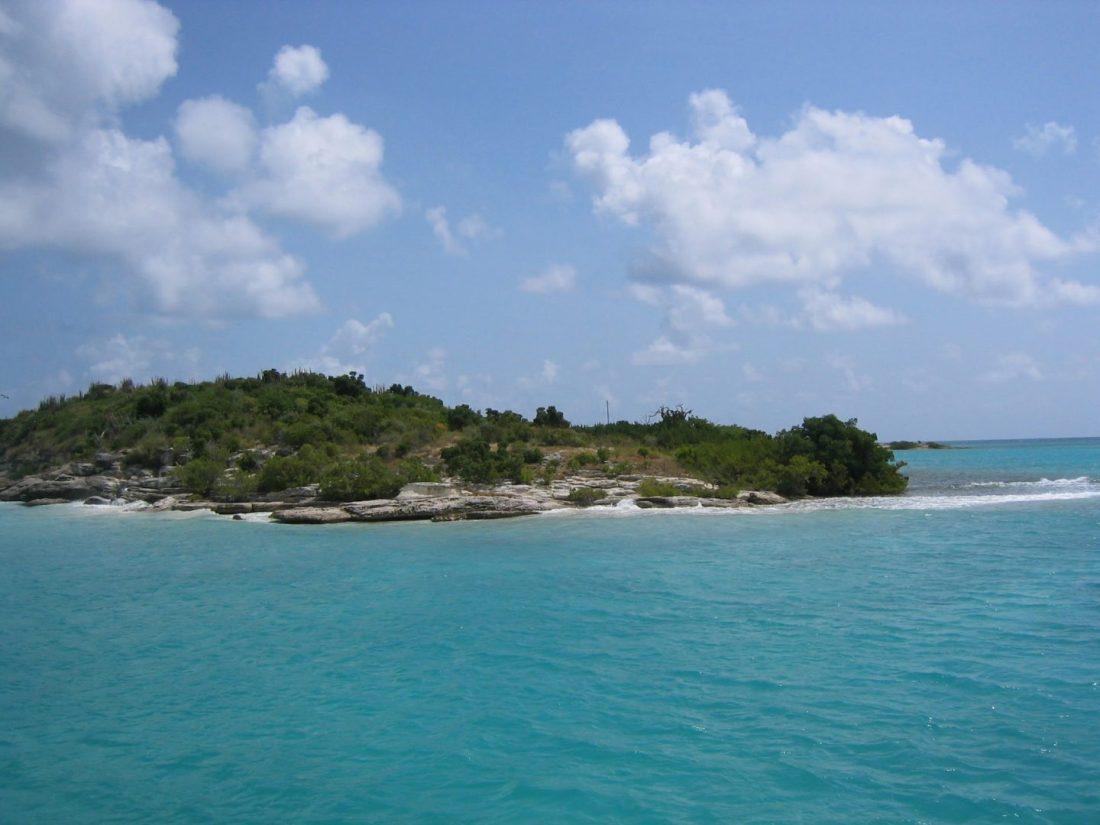 Caribbean Sea, Antigua