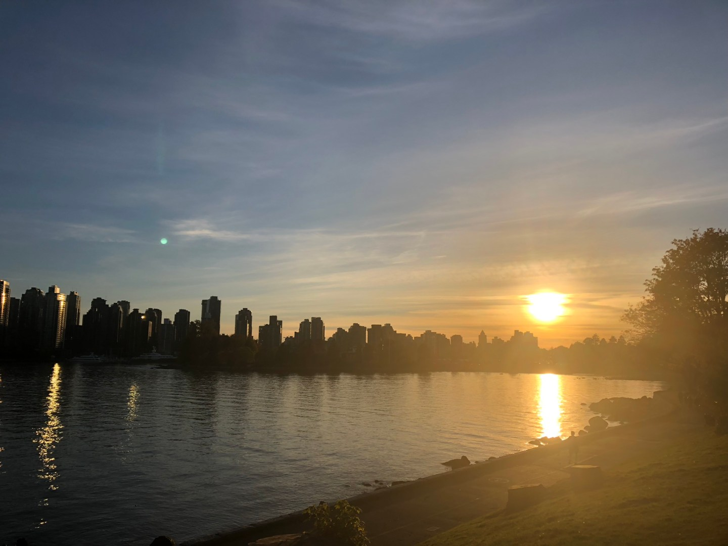 Living in Vancouver: Two Years in the City