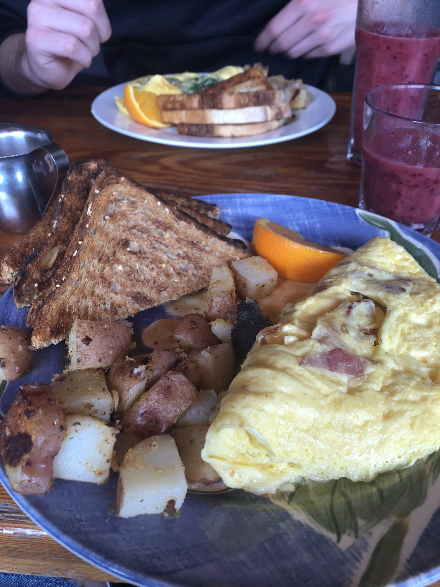 Best brunch in Vancouver: Slickety Jims