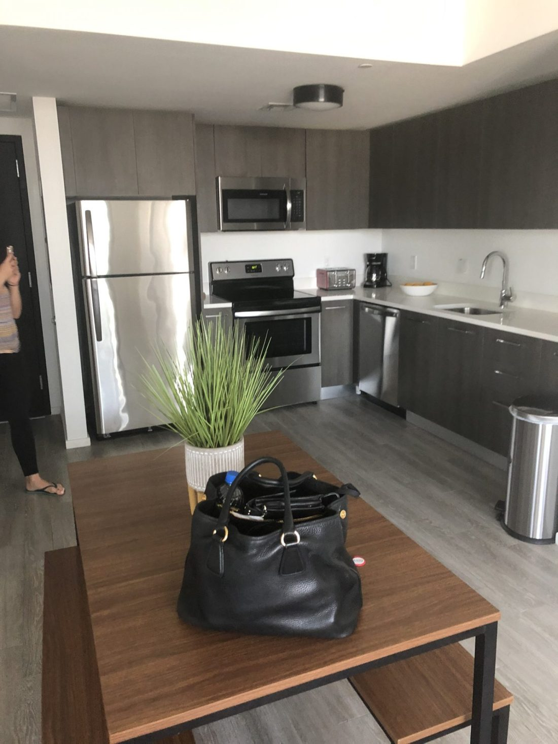 Apartment in Brickell, Miami
