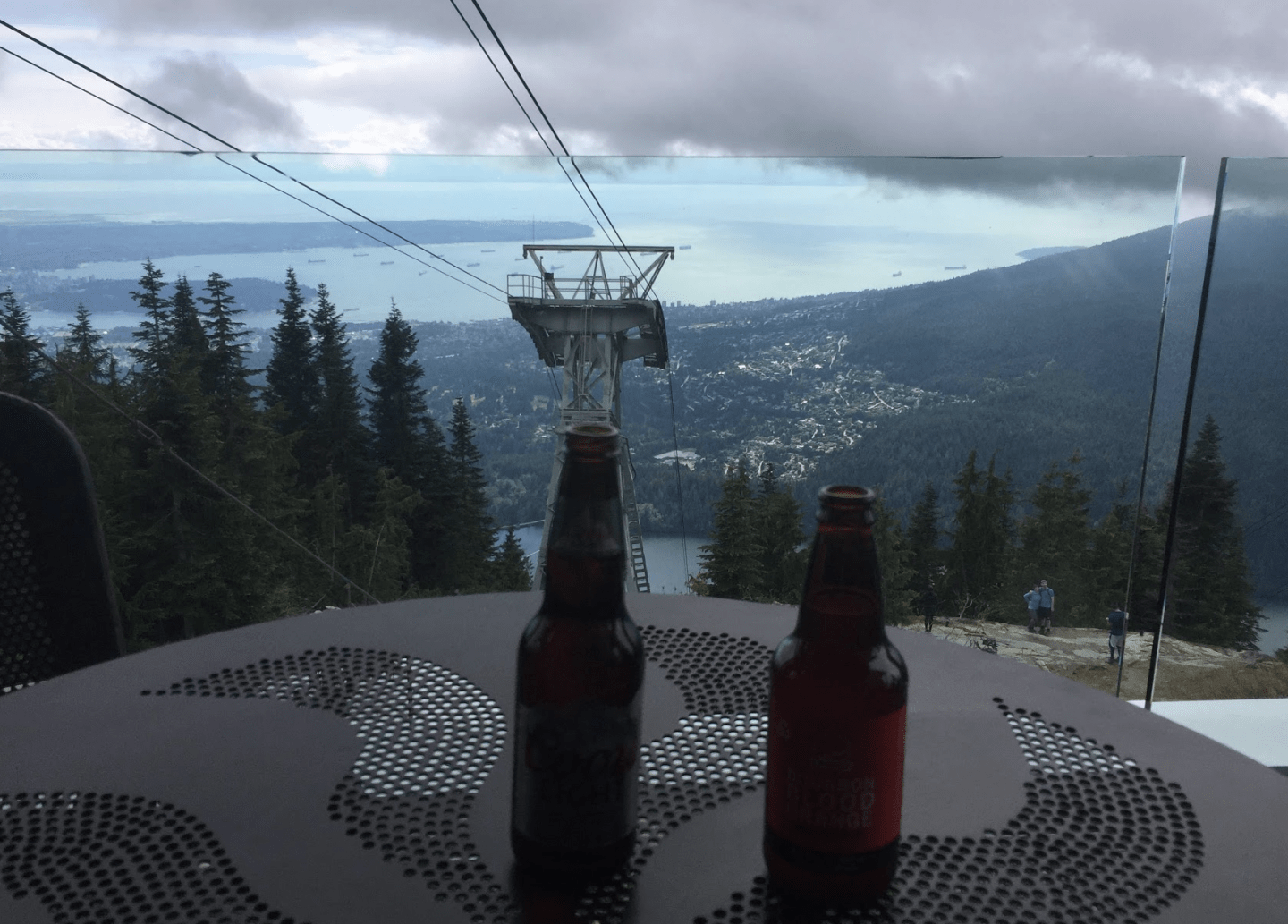 What to do in Vancouver: Grouse Grind