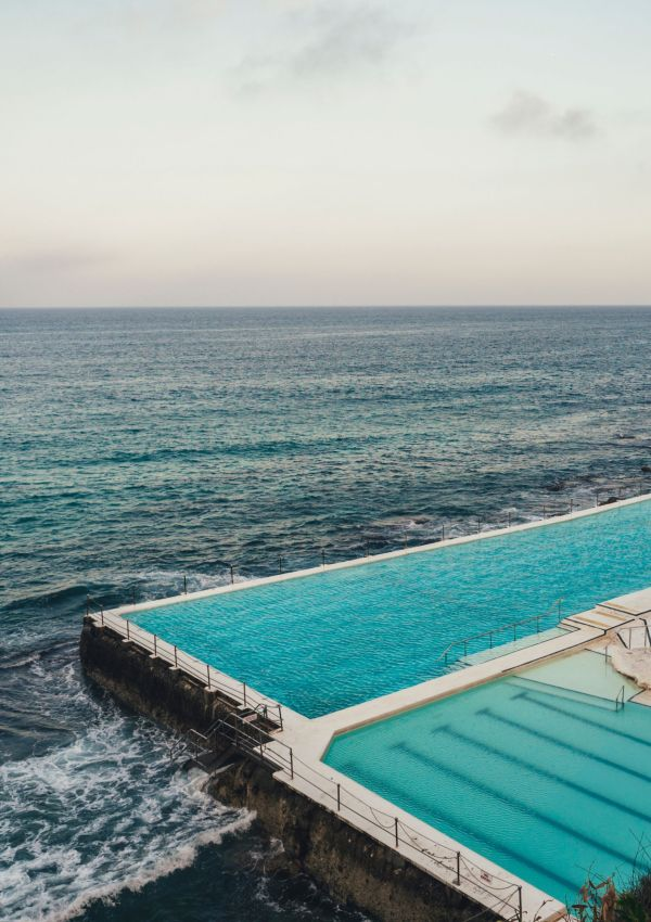 The World's Best Swimming Pools
