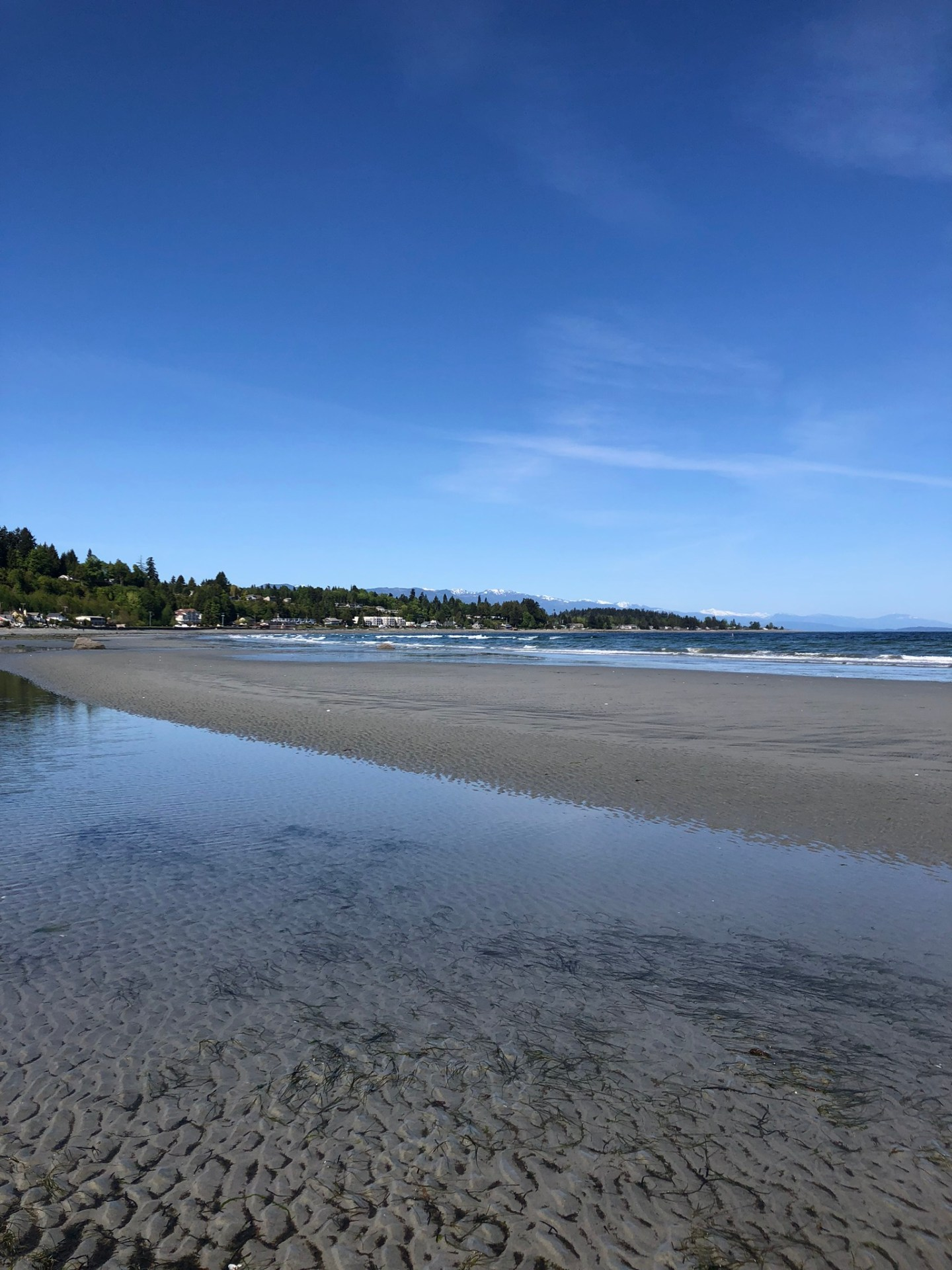 Qualicum Beach, Vancouver