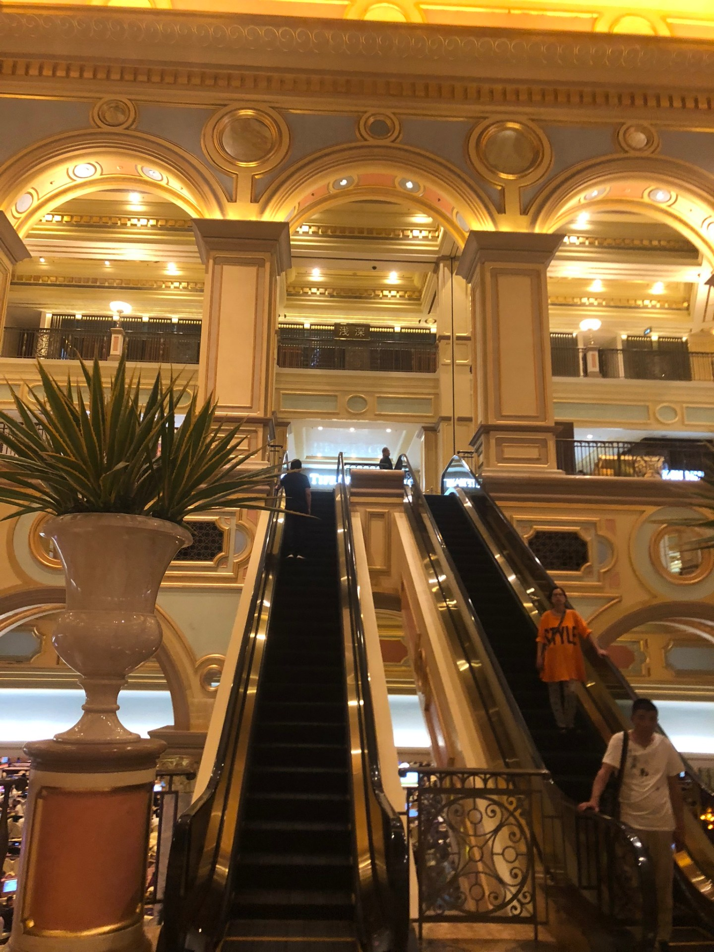 Casino of the Venetian, Macau on the Cotai Strip