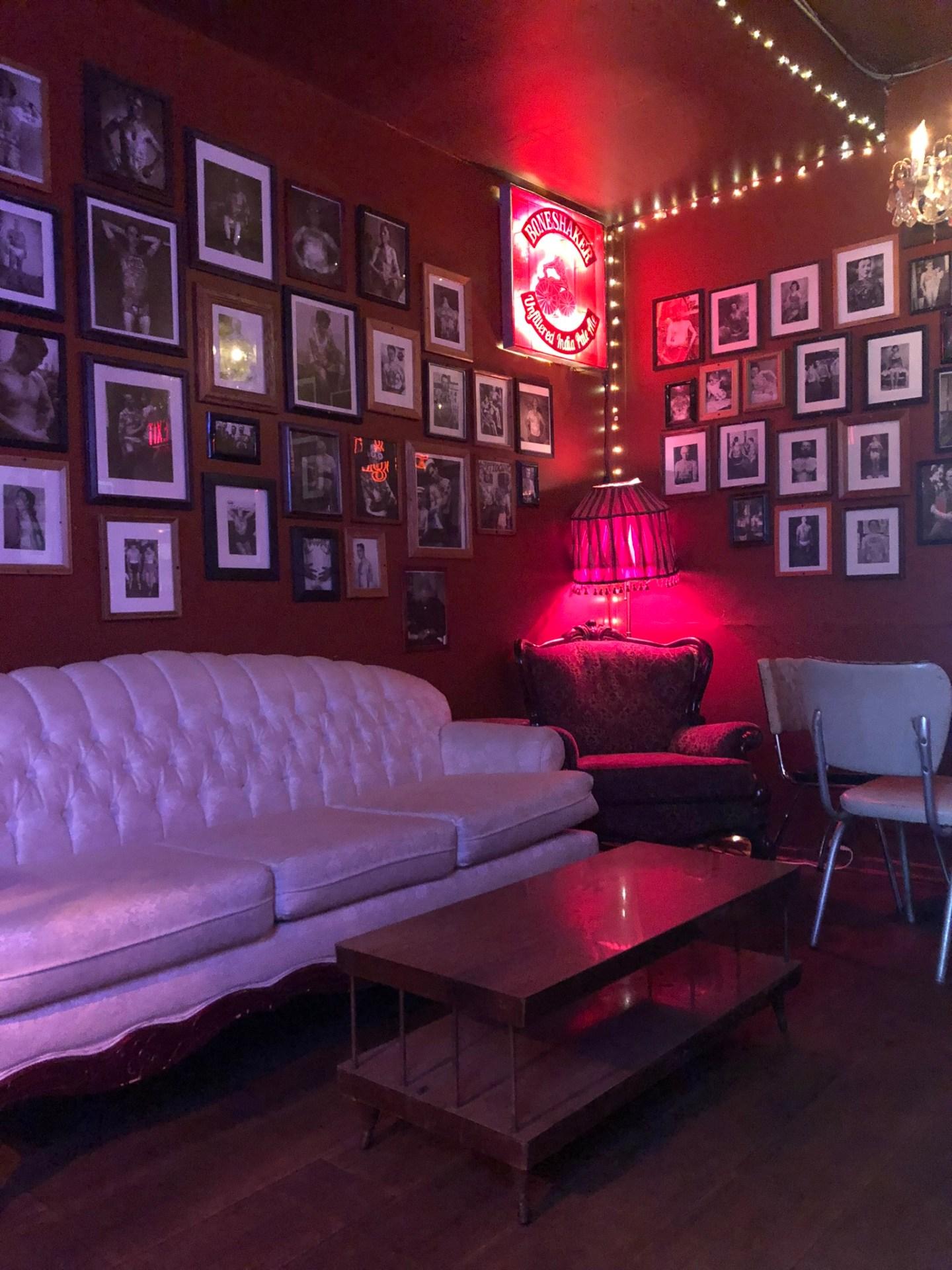 Sweaty Betty's, Ossington, Toronto