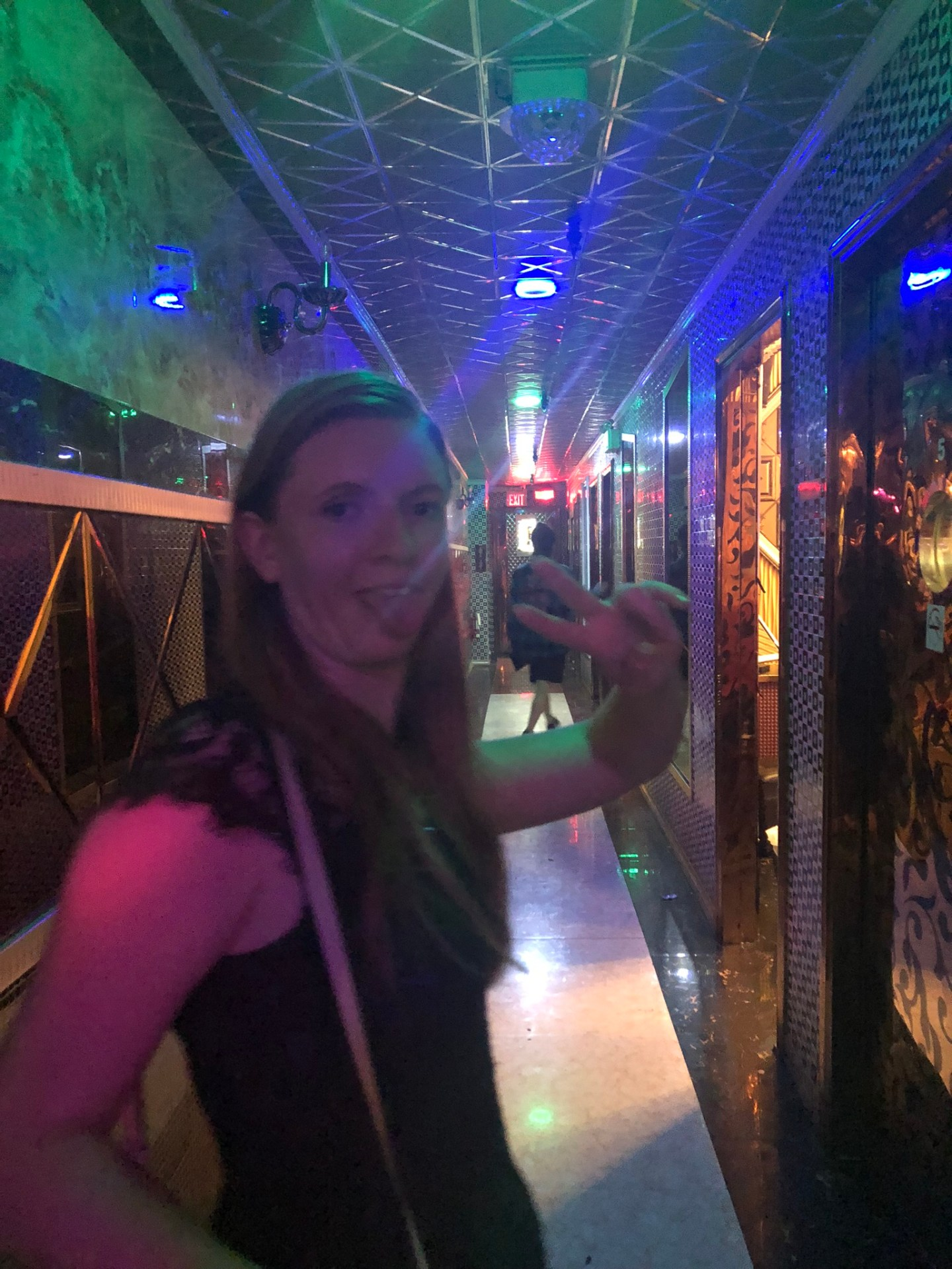 Karaoke in Toronto