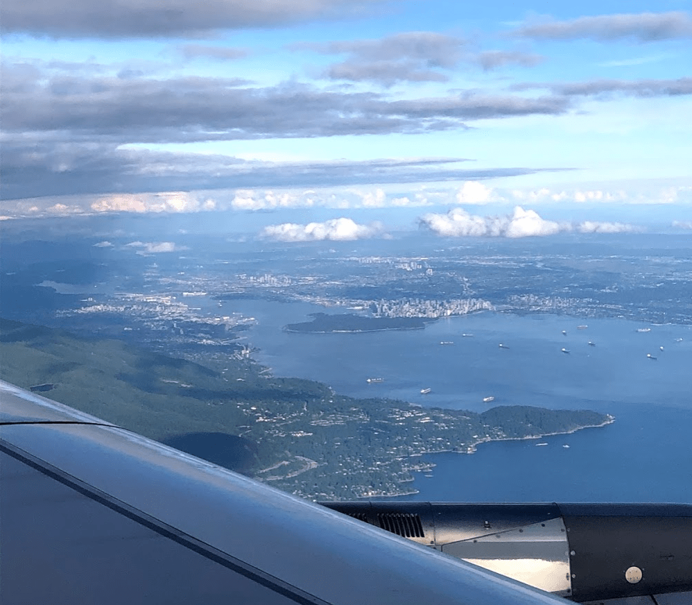 World's best airports: Vancouver Airport