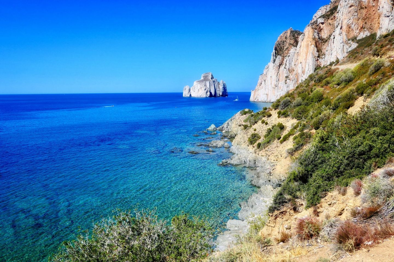 Top summer holiday destinations: Sardinia, Italy