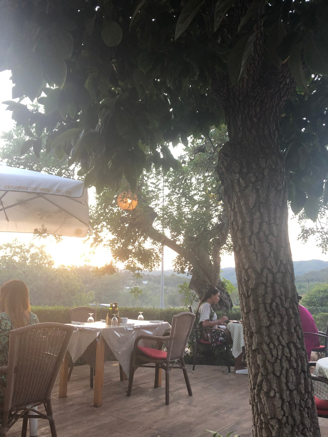 S'Argentera, Sant Carles de Peralta, Ibiza