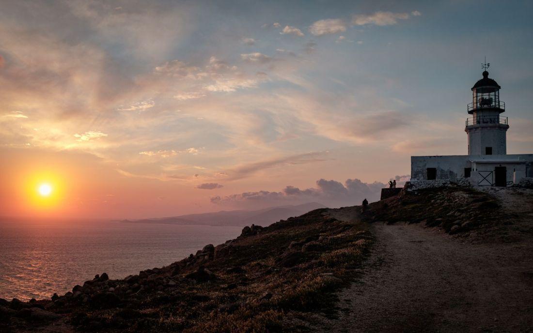 Europe's best party cities: Mykonos, Greece
