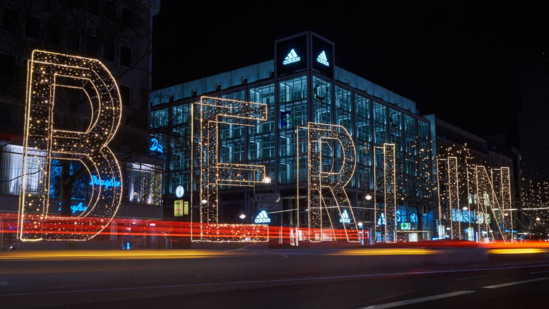 Best party cities in Europe: Berlin, Germany
