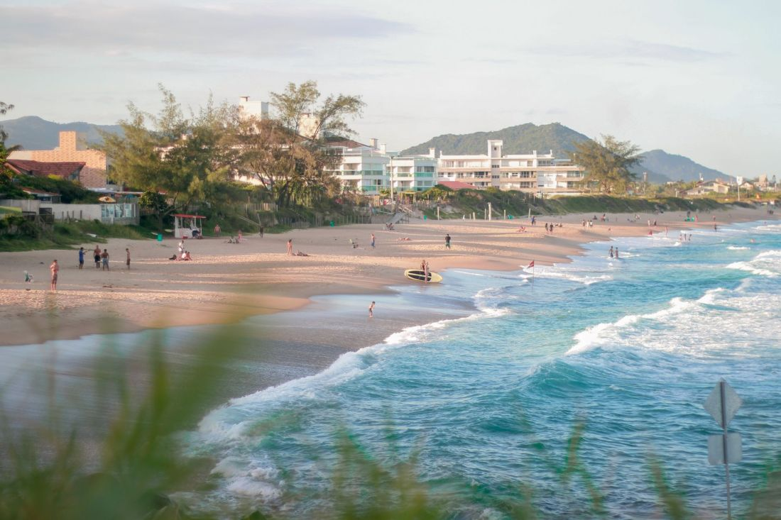 Florianopolis, Santa Catarina