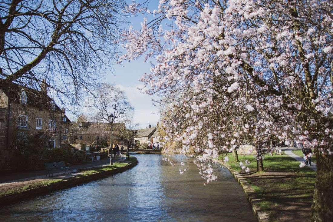 The best Cotswold villages: Bourton on the Water