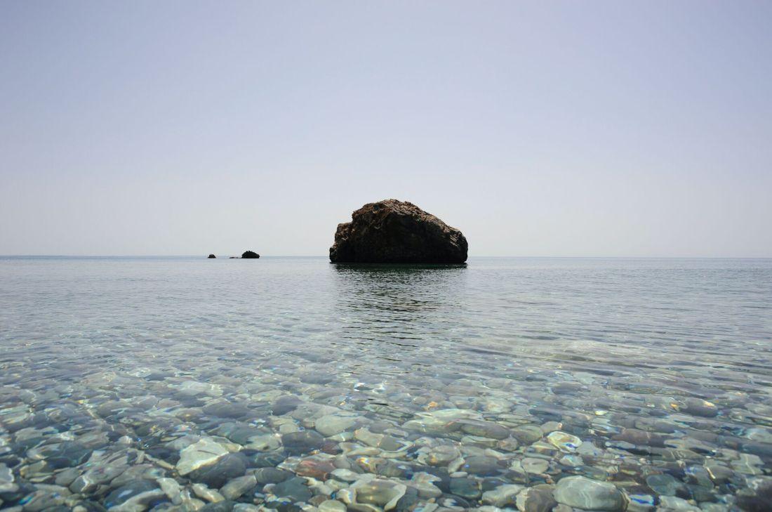Best beaches in Cyprus: Aphrodite's Beach